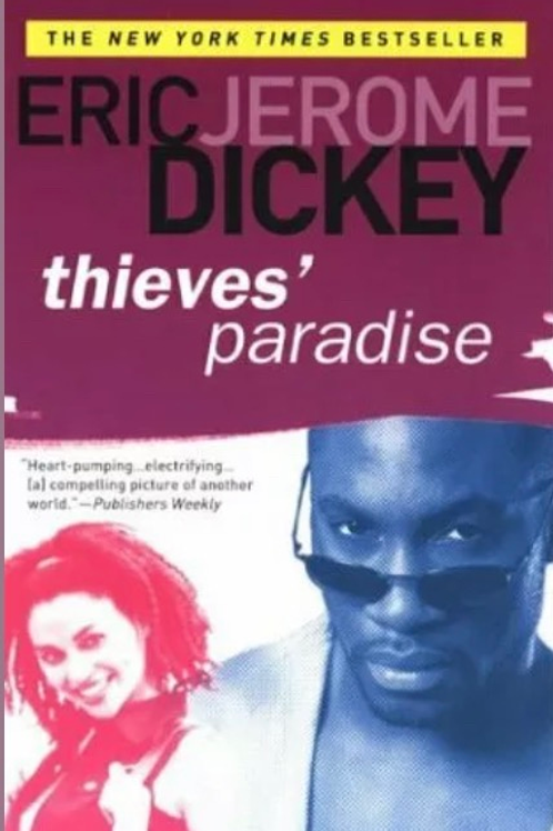 Thieves' Paradise [Paperback] Eric Jerome Dickey
