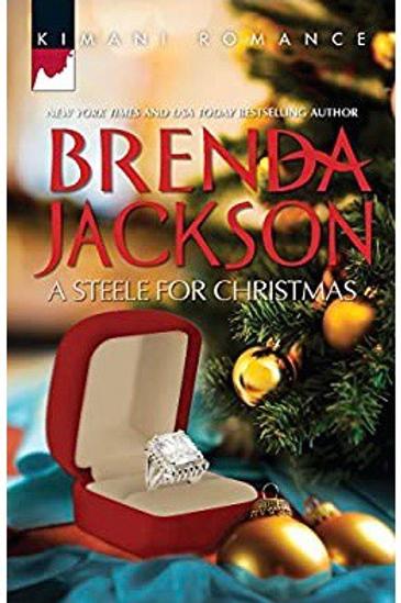 A Steele For Christmas Brenda Jackson