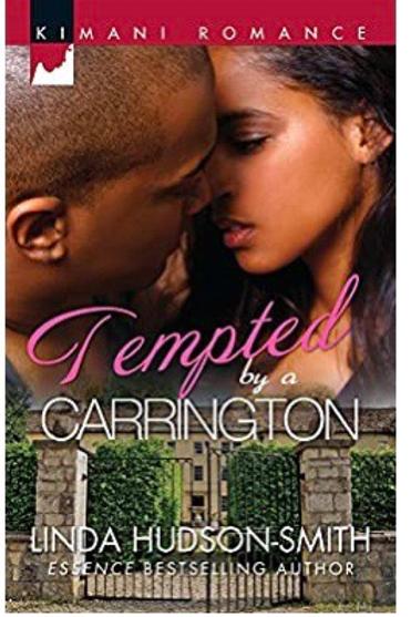 Tempted by a Carrington (The Carringtons) Linda Hudson-Smith