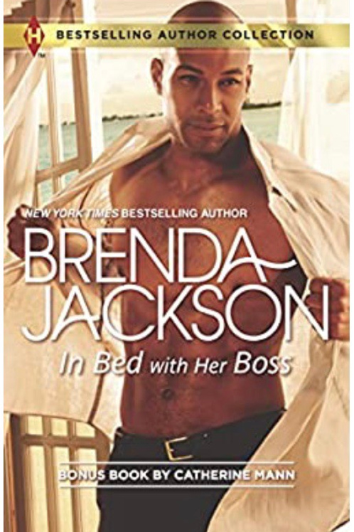In Bed With Her Boss Brenda Jackson