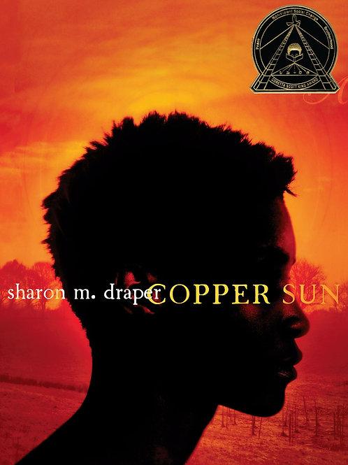 Copper Sun Sharon M. Draper