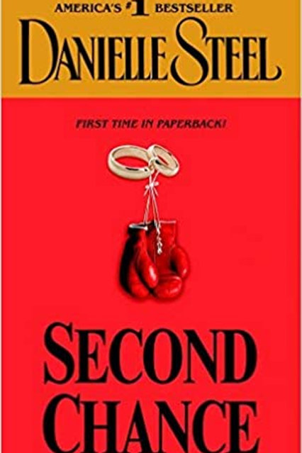 Second Chance Danielle Steel
