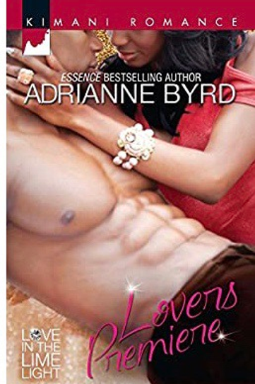Lovers Premiere (Love in the Limelight) Byrd, Adrianne