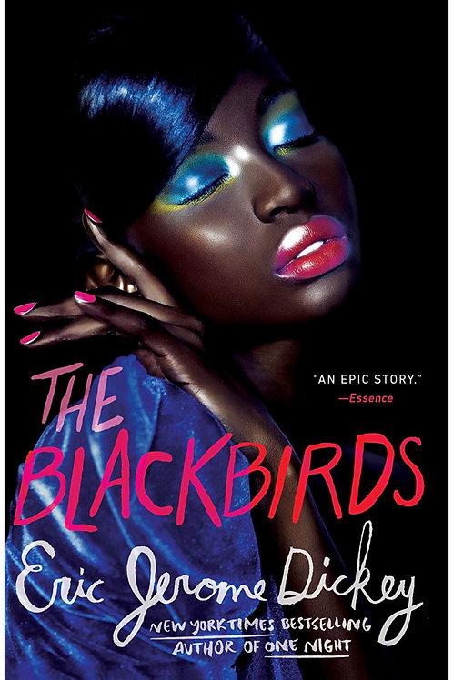 The Blackbirds Eric Jerome Dickey