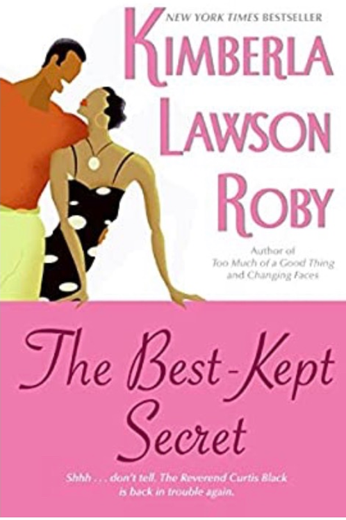 The Best-Kept Secret Kimberla Lawson Roby