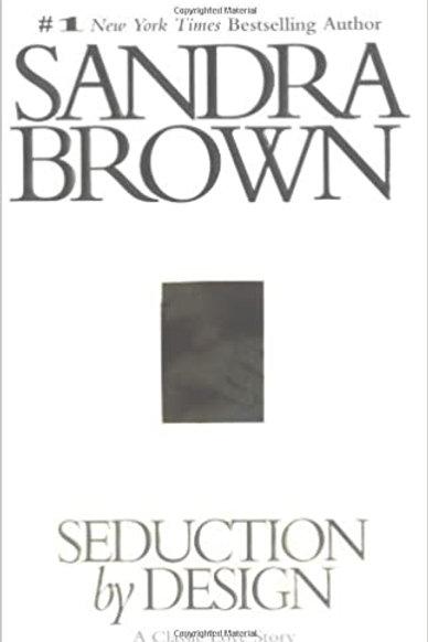 Seduction by Design Sandra Brown