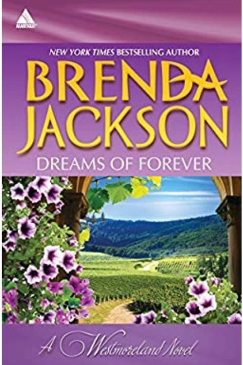 Dreams of Forever: Anthology Brenda Jackson