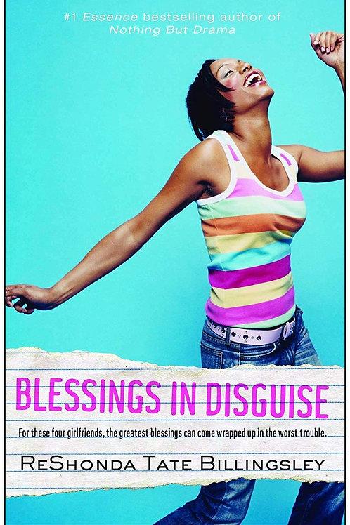 Blessings in Disguise (Good Girlz) Reshonda Tate Billingsley