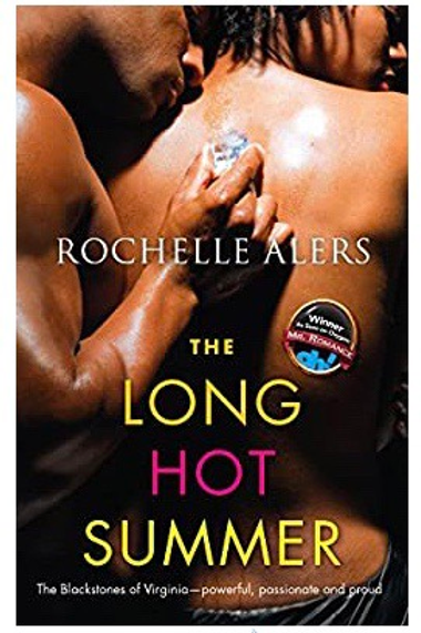 The Long Hot Summer Alers, Rochelle