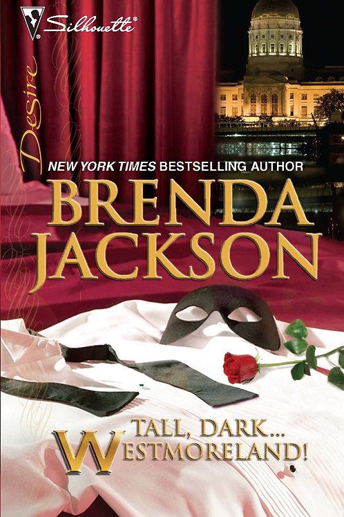 Tall, Dark... Westmoreland Brenda Jackson