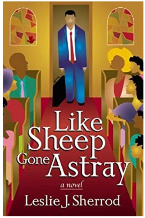 Like Sheep Gone Astray Sherrod, Lesile J.