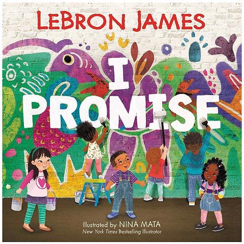 I Promise Lebron James