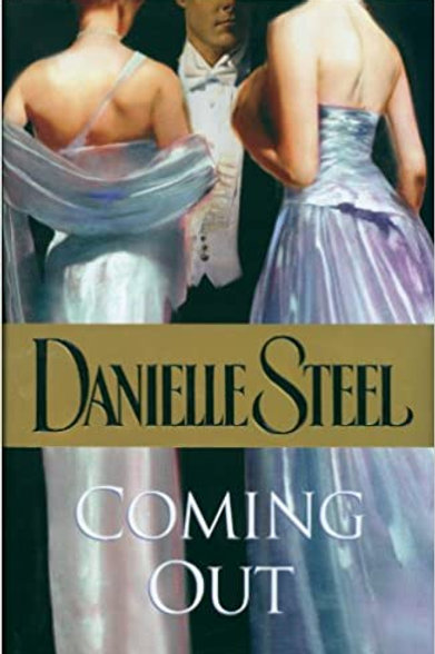Coming Out Danielle Steel