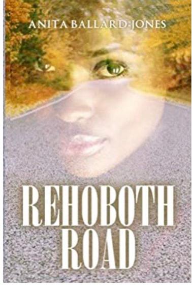 Rehoboth Road [Hardcover] Anita Ballard-Jones