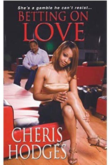 Betting On Love Cheris Hodges