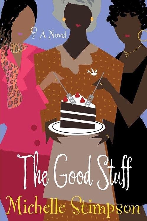 The Good Stuff Michelle Stimpson