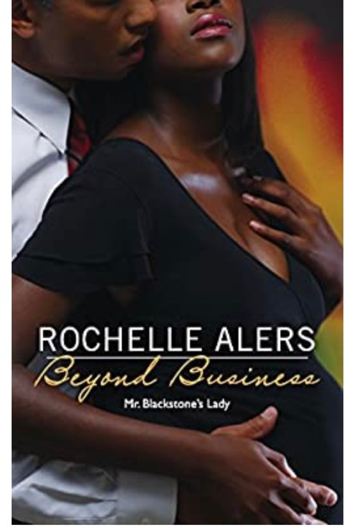 Beyond Business Alers, Rochelle