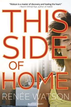 This Side of Home Renee Watson