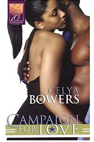 Campaign for Love (Arabesque) Bowers, Celya