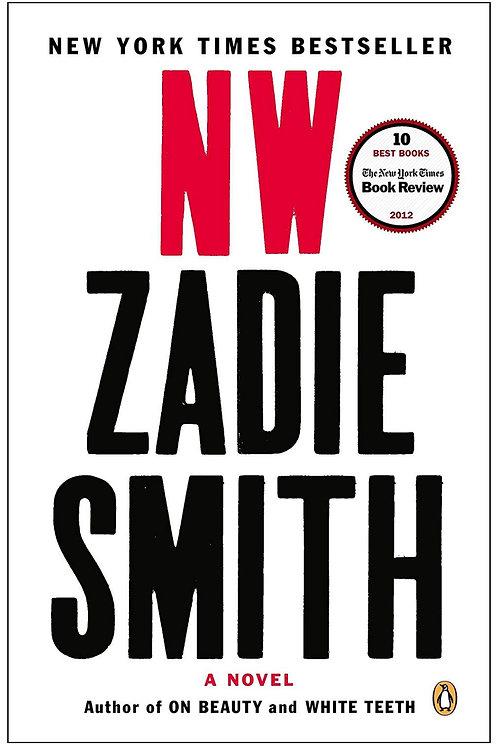 NW Zadie Smith