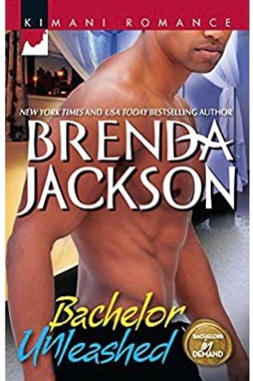 Bachelor Unleashed Brenda Jackson