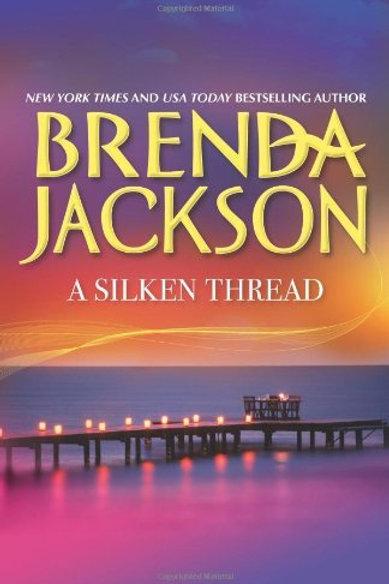 A Silken Thread Brenda Jackson