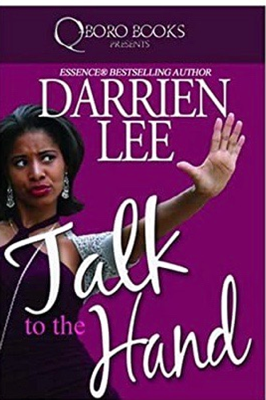 Talk To The Hand Darrien Lee