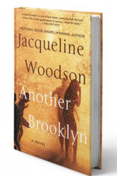 Another Brooklyn Jacqueline Woodson