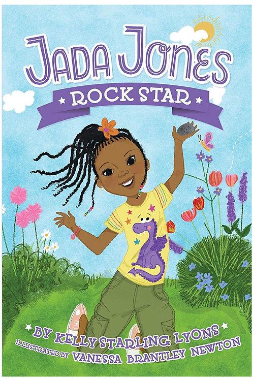 Rock Star #1 (Jada Jones) Kelly Starling Lyons