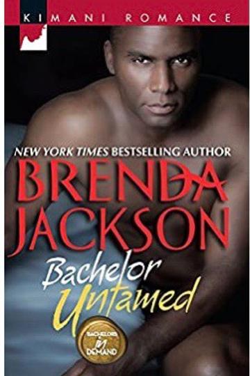 Bachelor Untamed Brenda Jackson