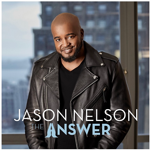 The Answer Jason Nelson