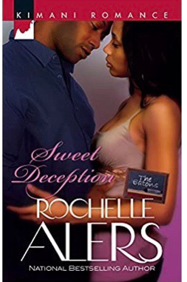 Sweet Deception (The Eatons) Alers, Rochelle