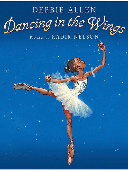 Dancing In The Wings Debbie Allen