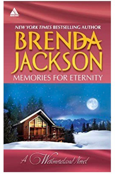 Memories For Eternity: Anthology Brenda Jackson