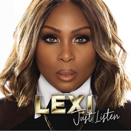 Just Listen LEXI