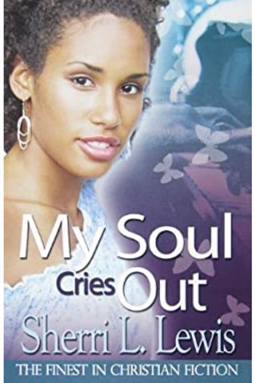 My Soul Cries Out (Urban Christian) Sherri L. Lewis