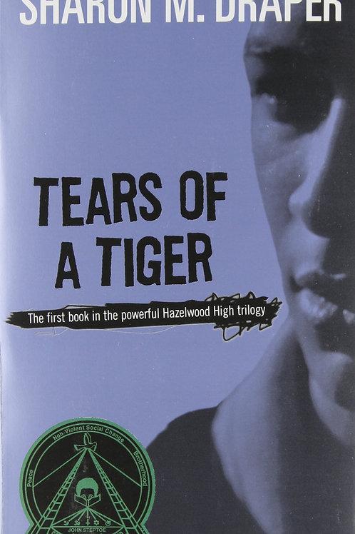 Tears of a Tiger Sharon M. Draper