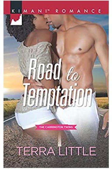 Road to Temptation (The Carrington Twins) Terra Little