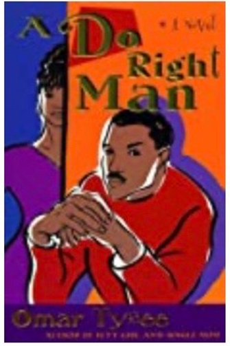 A Do Right Man Omar Tyree
