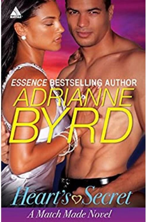 Heart's Secret (A Match Made Novel) Byrd, Adrianne