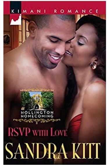 RSVP With Love (Hollington Homecoming) Sandra Kitt