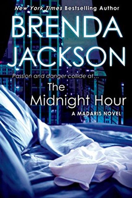 The Midnight Hour A Madaris Novel Brenda Jackson
