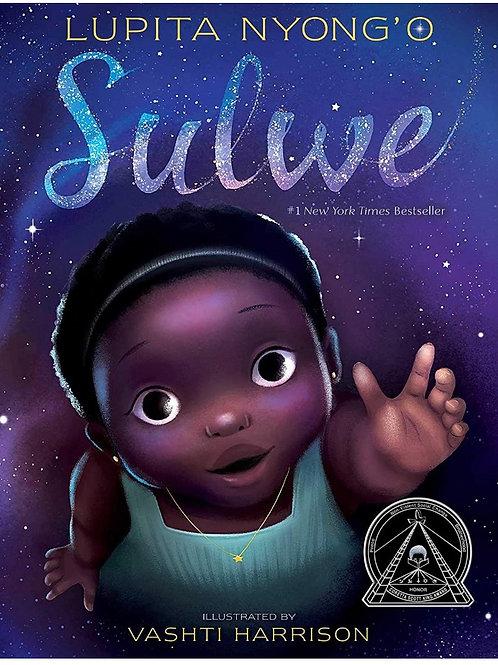 Sulwe Lupita Nyong'o