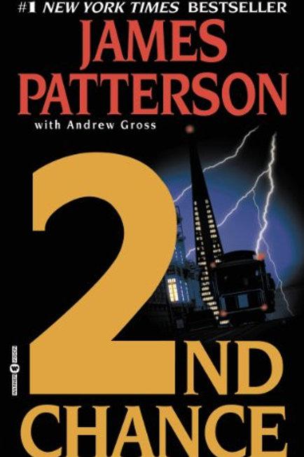 2nd Chance (Women's Murder Club) James Patterson