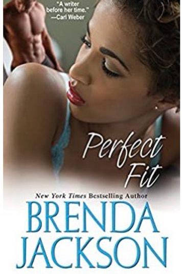 Perfect Fit Brenda Jackson