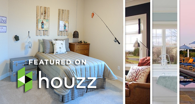 Skobel Homes was Featured on Houzz!