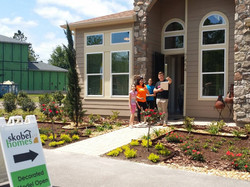 2. Visit our Model Home
