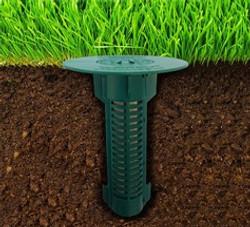 Sentricon Termite Protection