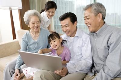 Multi-generational Homes