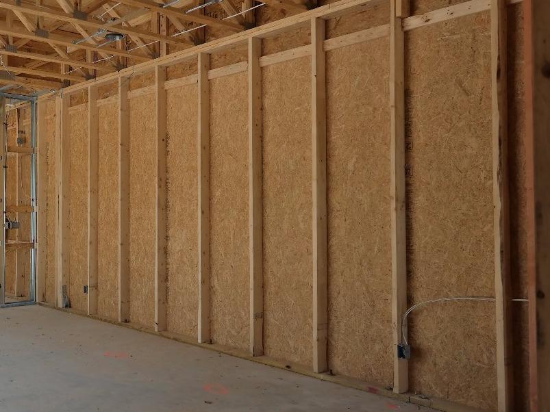 2x6 Exterior Framing